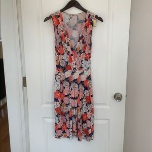 Women's Floral Dress - Barely Worn